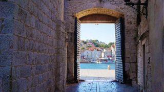 trogir bezienswaardigheden te doen kroatie