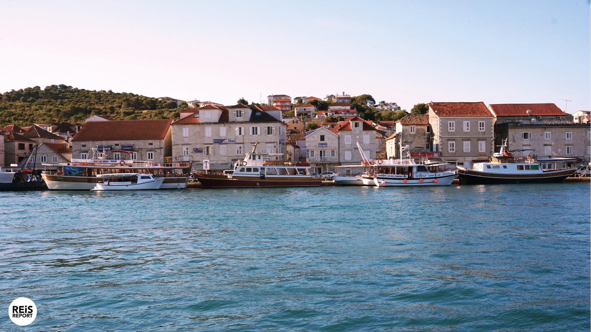 trogir bezienswaardigheden te doen kroatie5