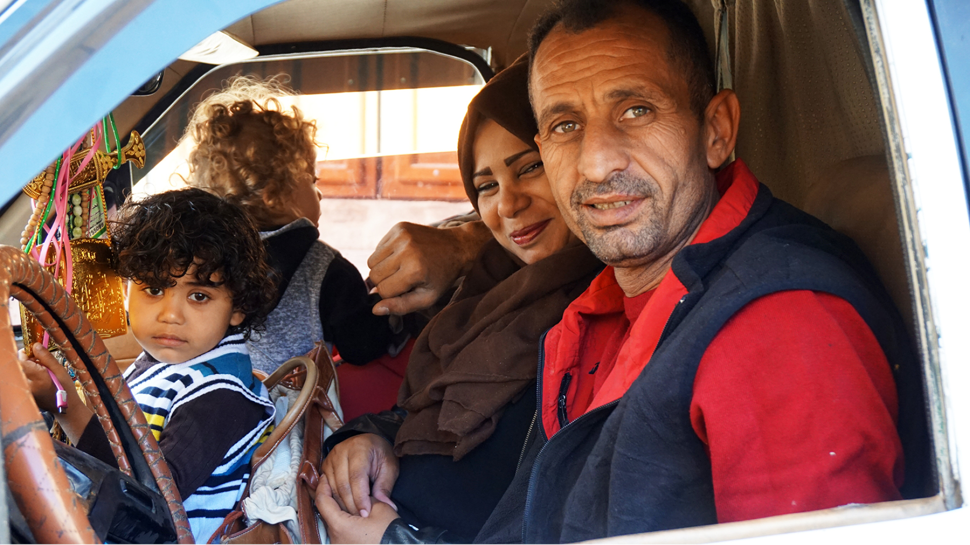 beste reistijd jordanie