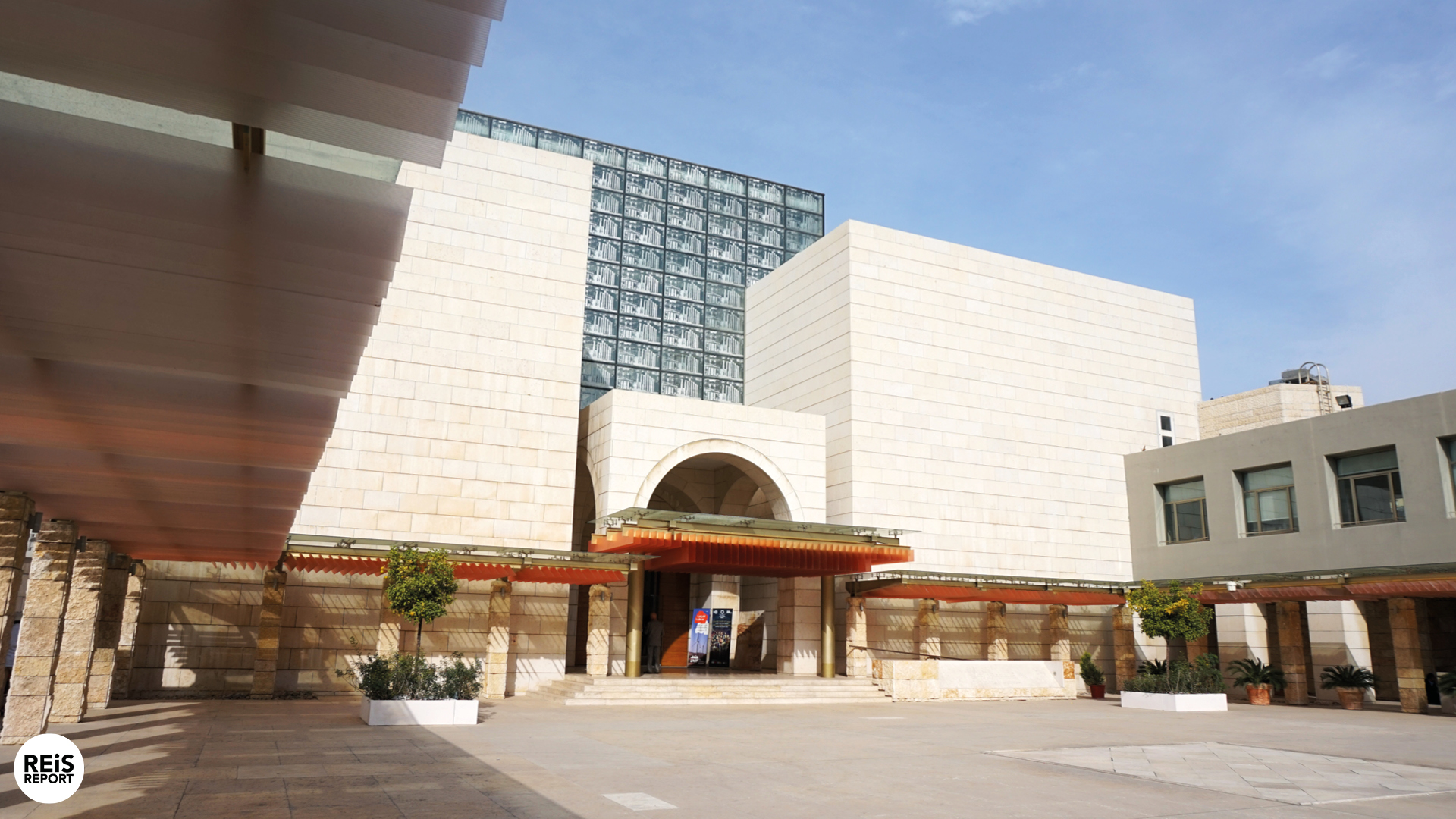 jordanie museum