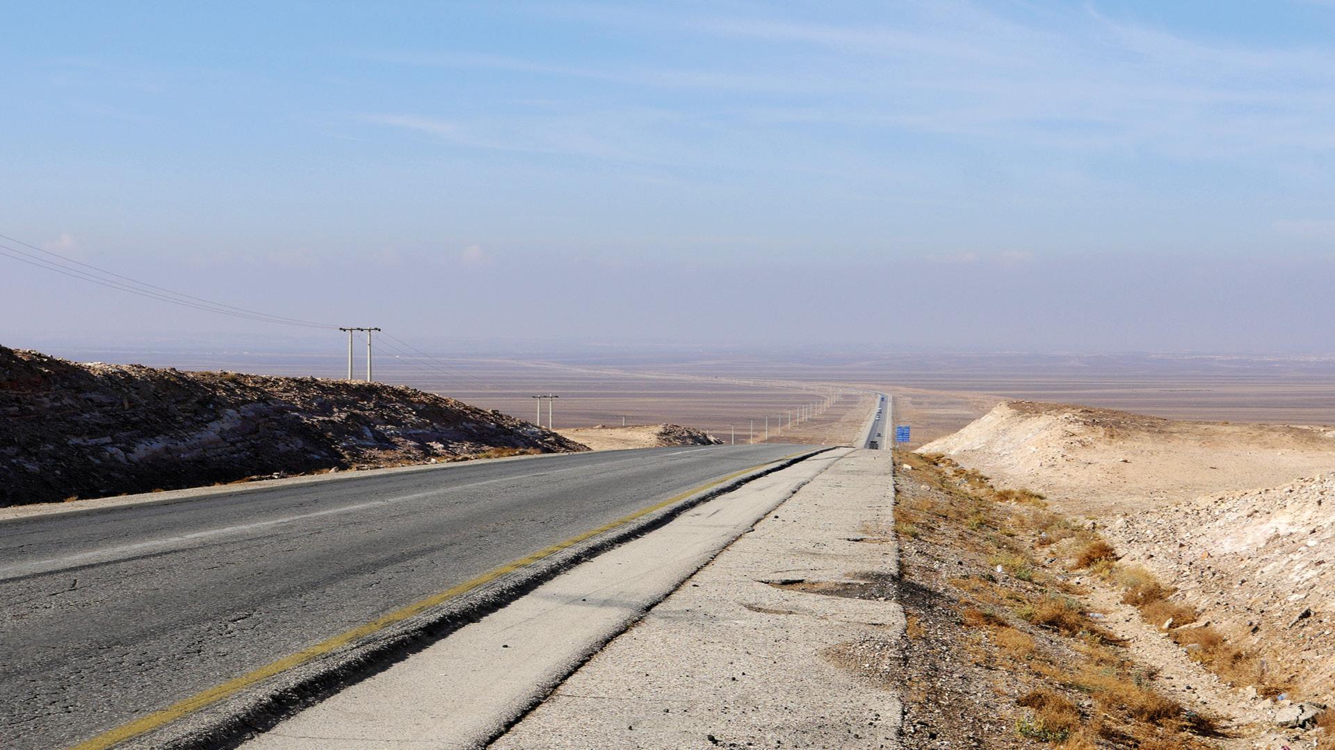 auto huren in jordanië betrouwbaar