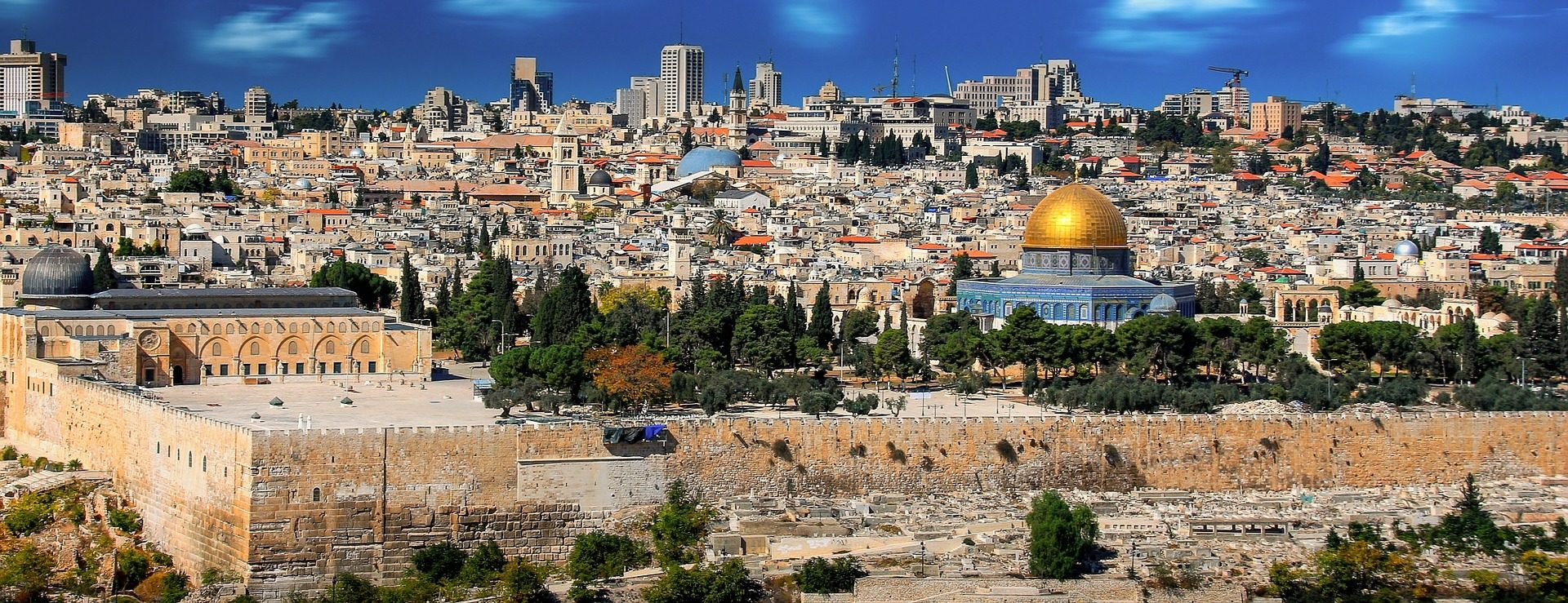 israel-rondreis