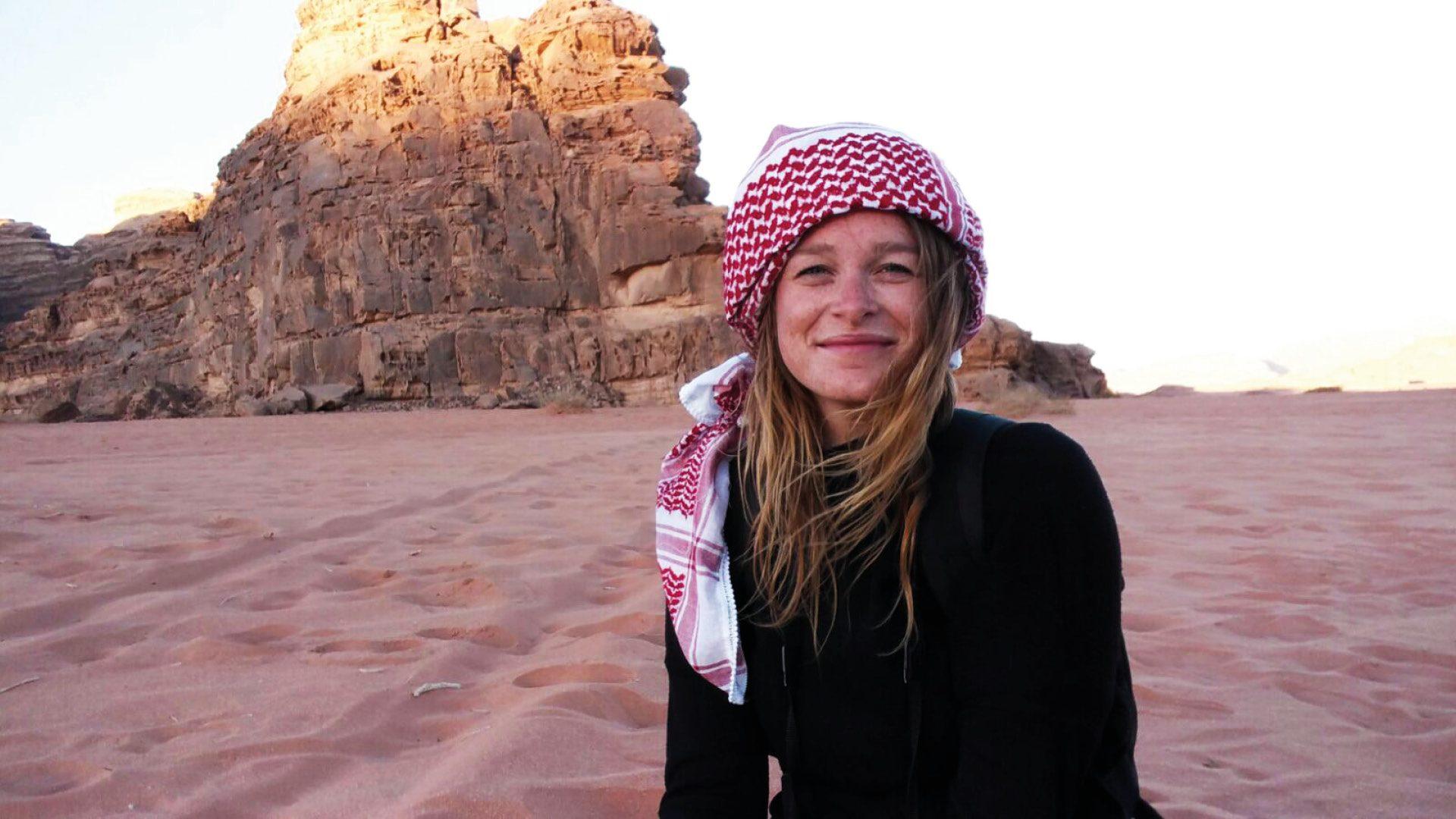 jordanie groepsreis of zelfstandig