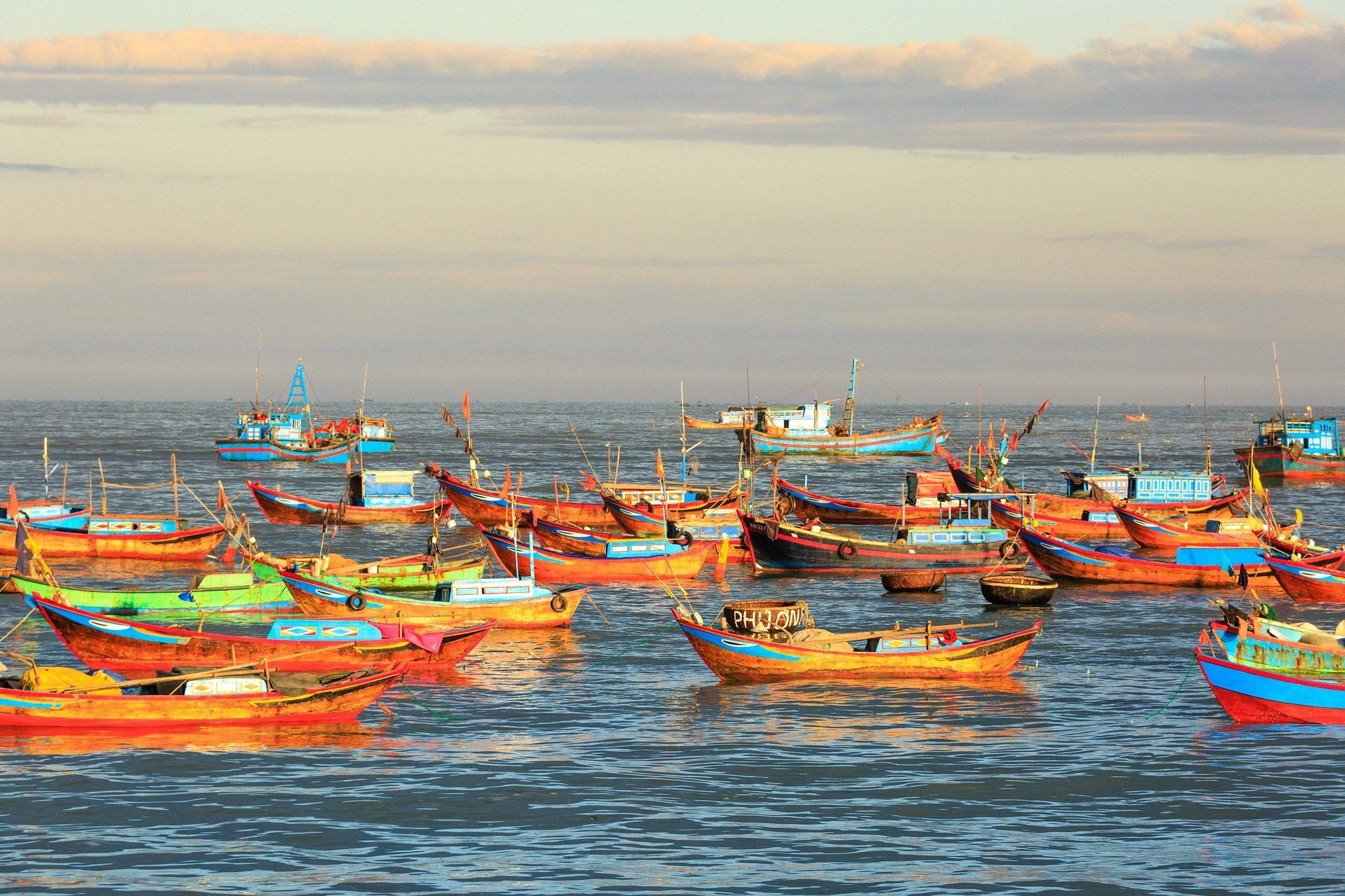 vietnam-rondreis
