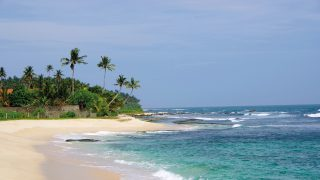 beste reistijd sri lanka weer hoogseizoen surfseizoen