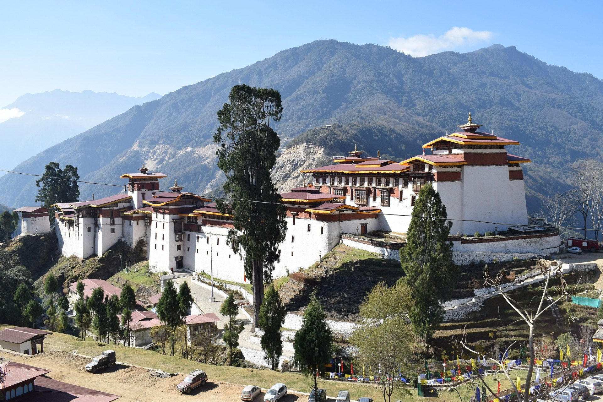bhutan-rondreis