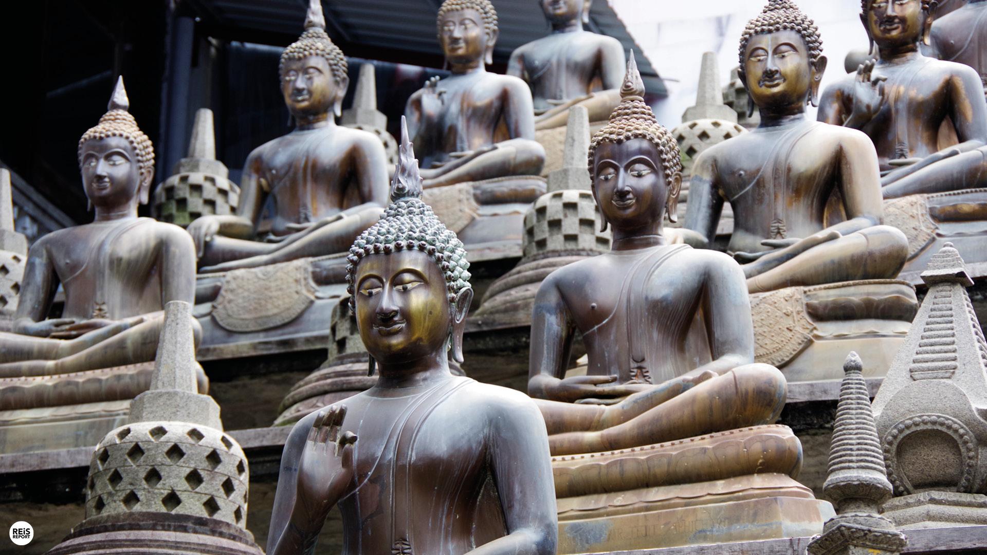 colombo tempels