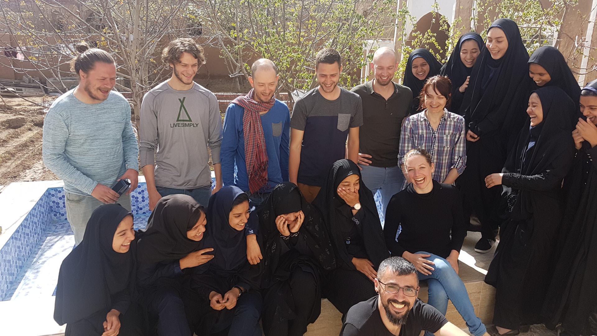 reiservaring iran say yes