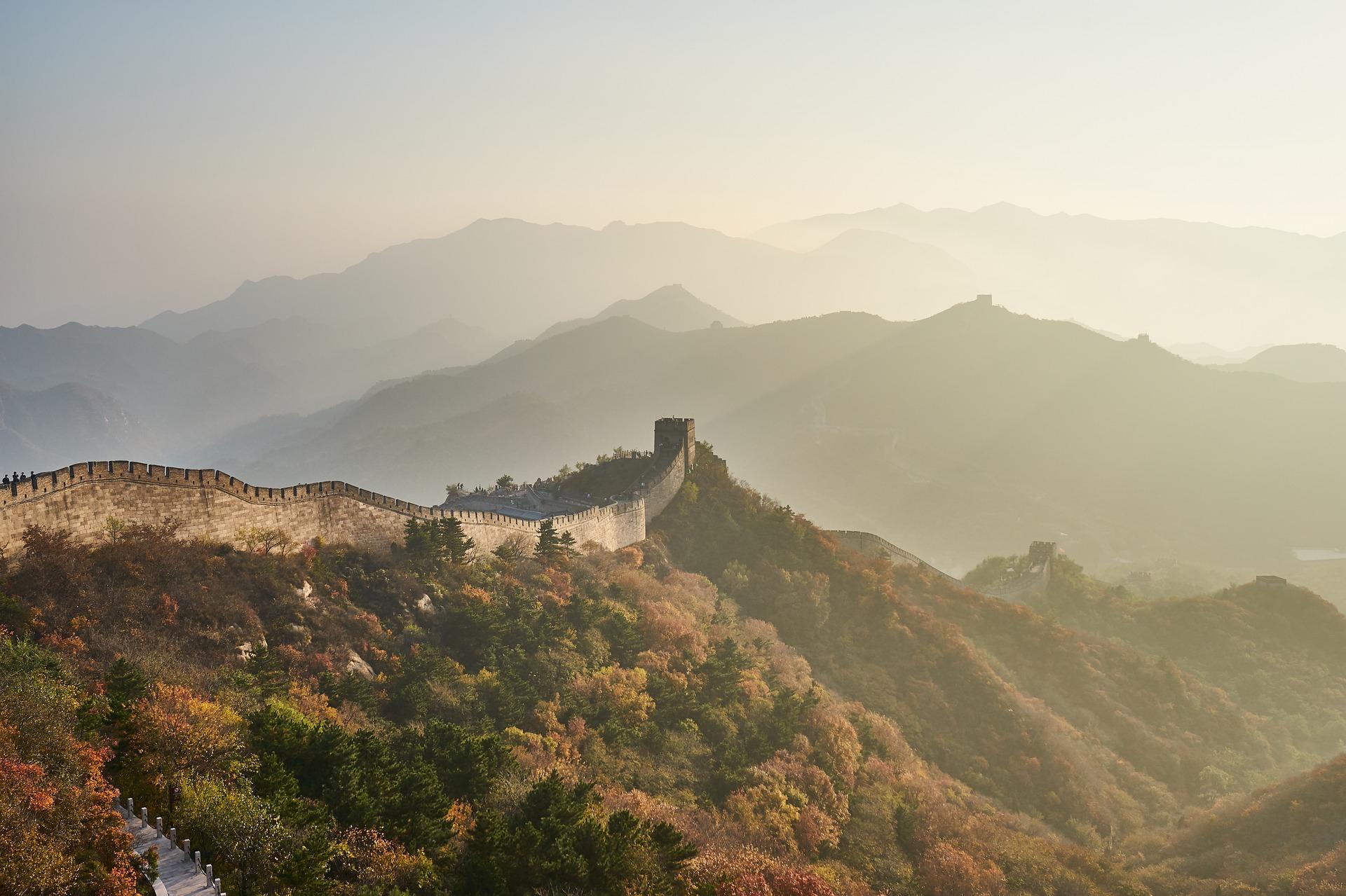 rondreis-china