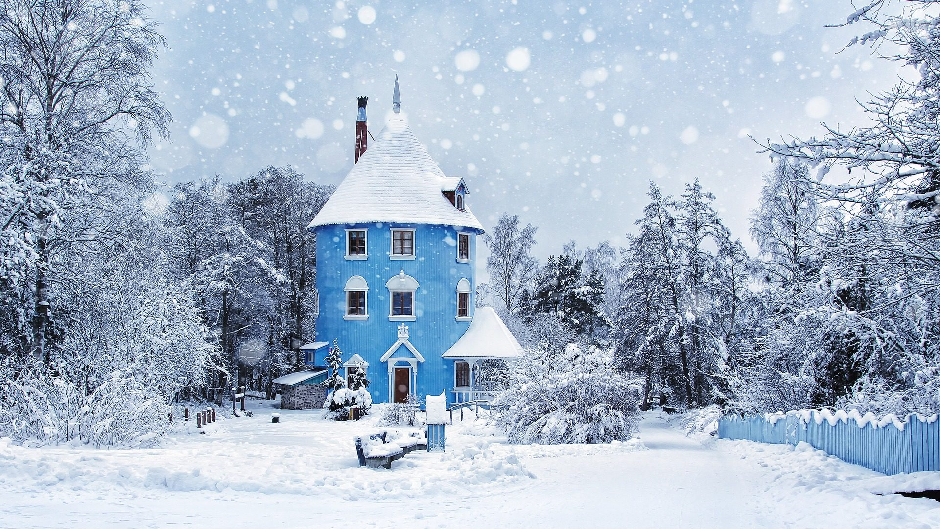 rondreis-finland