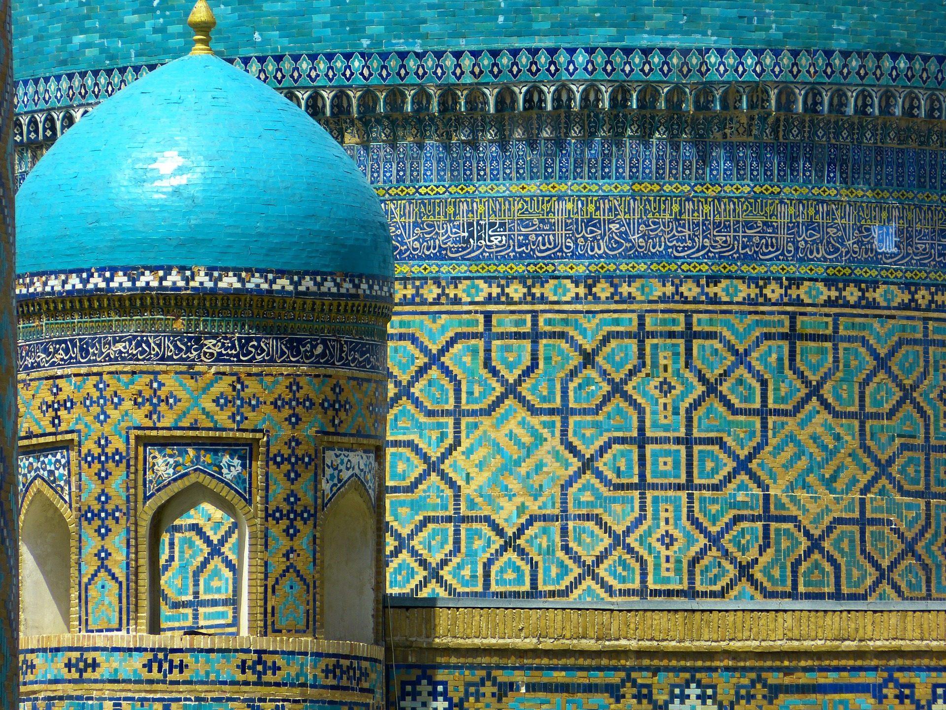 rondreis-oezbekistan