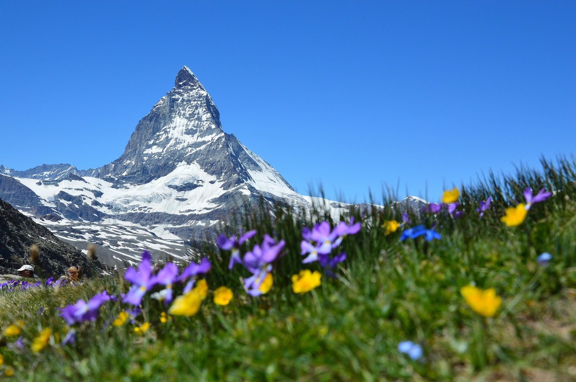 rondreis-zwitserland