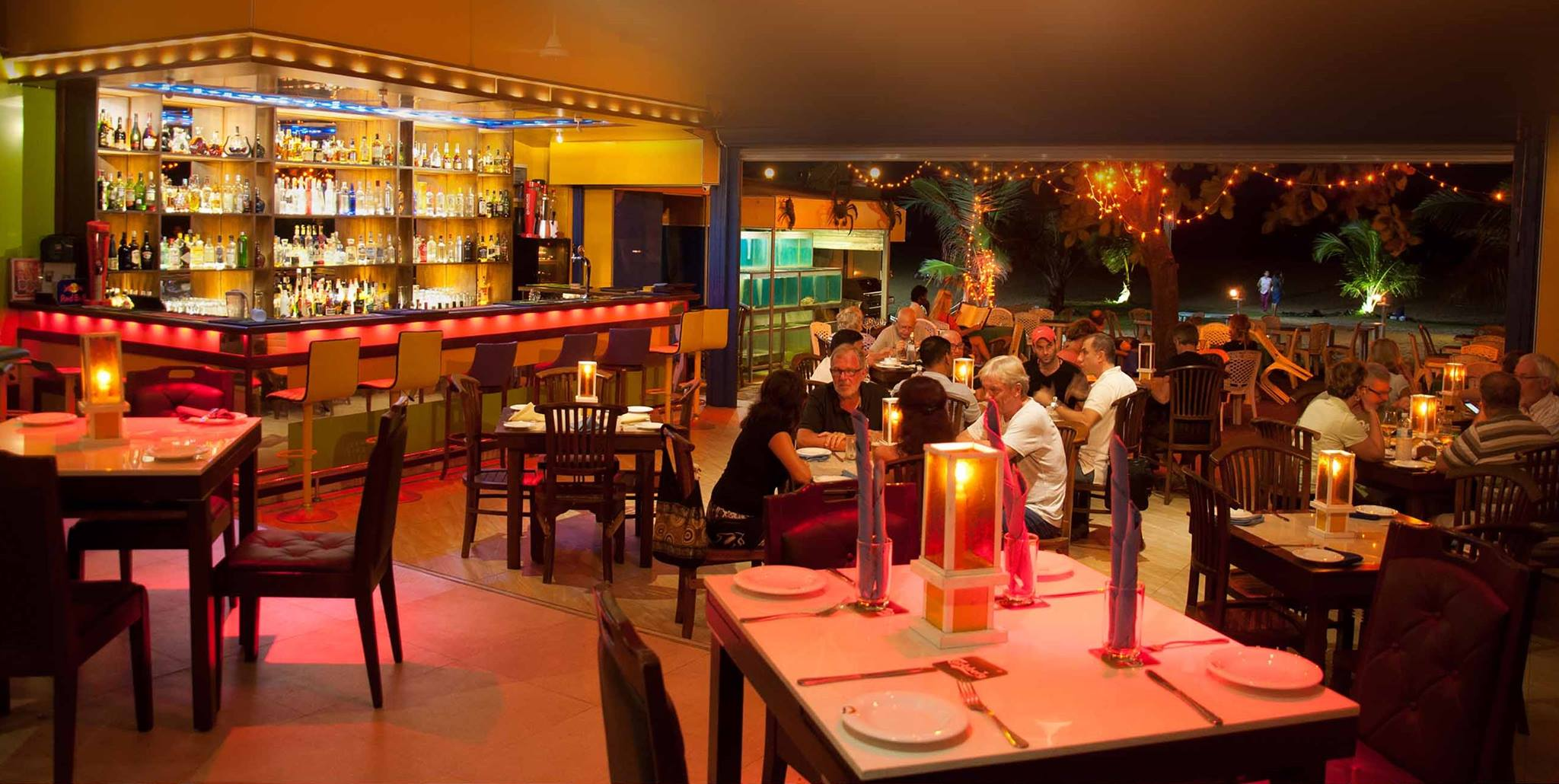 negombo restaurants