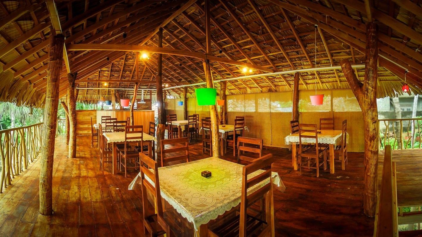 ocean beach cafe