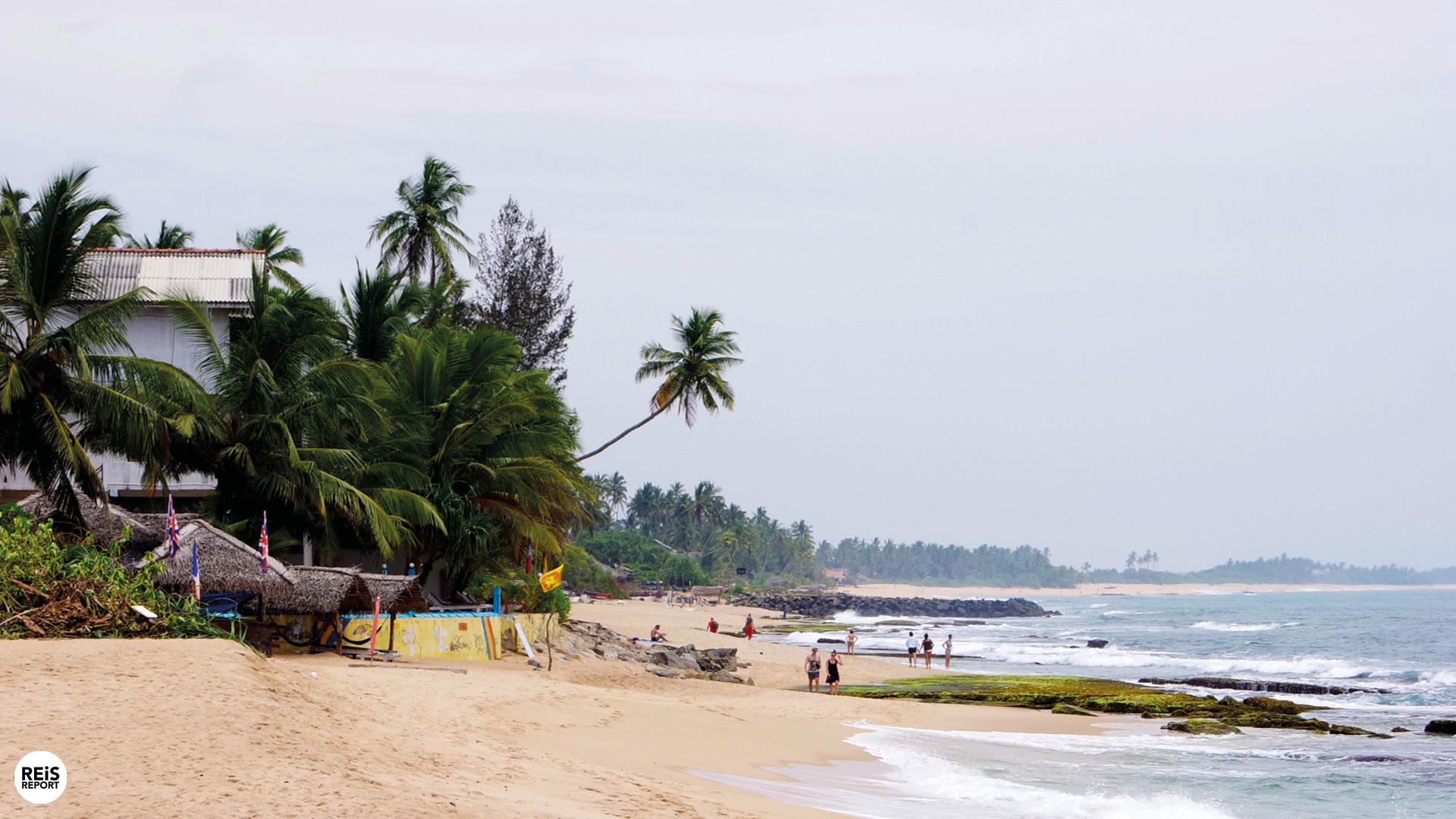 Tangalle Sri Lanka