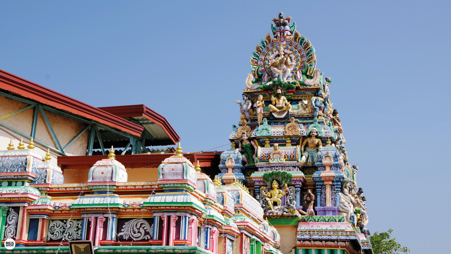 trincomalee bezienswaardigheden tempel