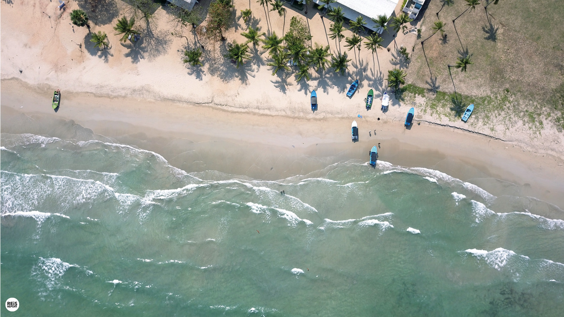trincomalee strand sri lanka