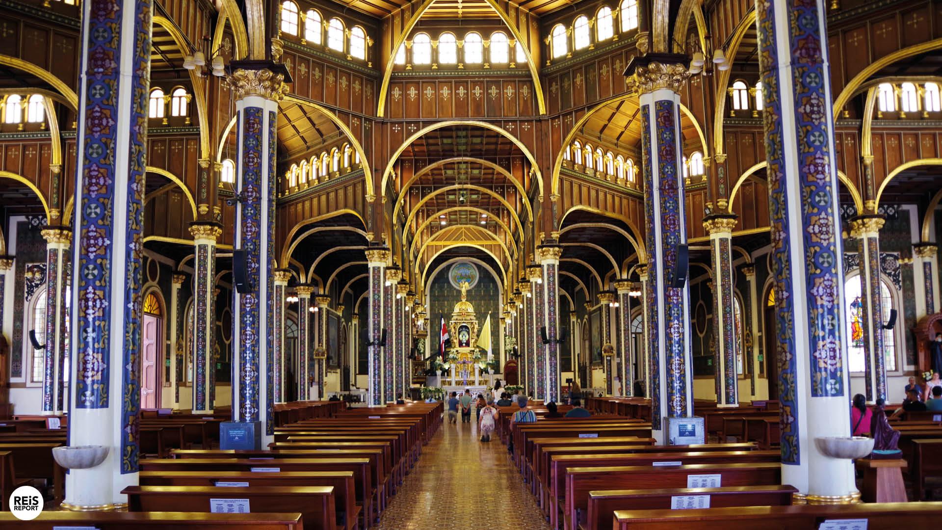 kerk costa rica