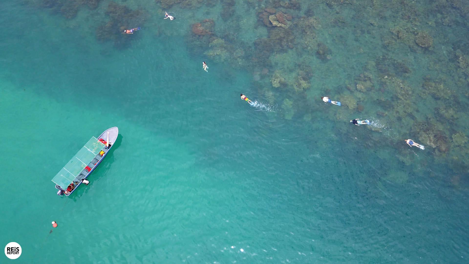 cahuita snorkelen