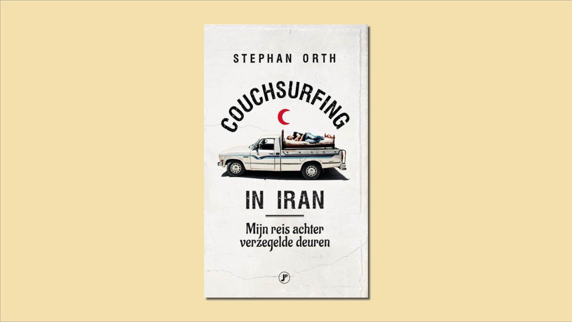 iran boekentips