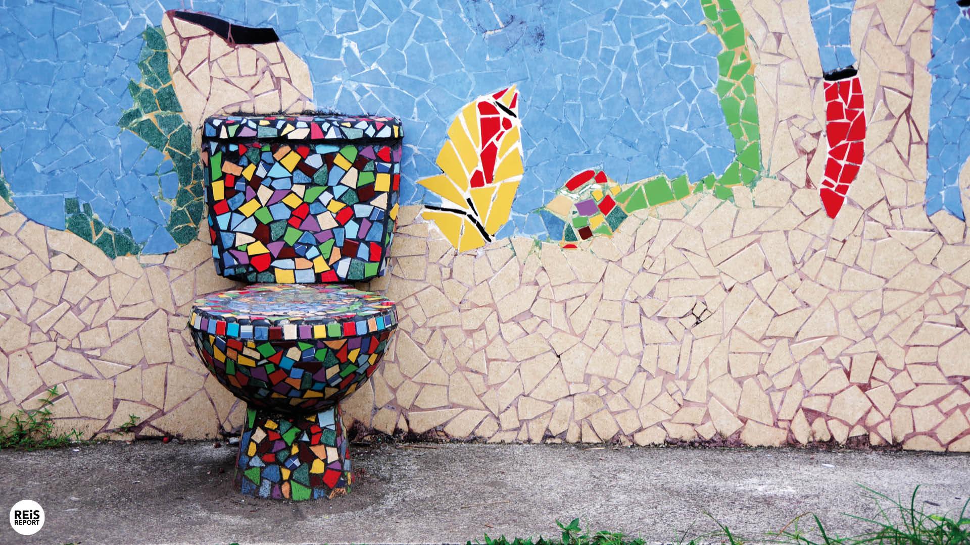 tortuguero dorpje