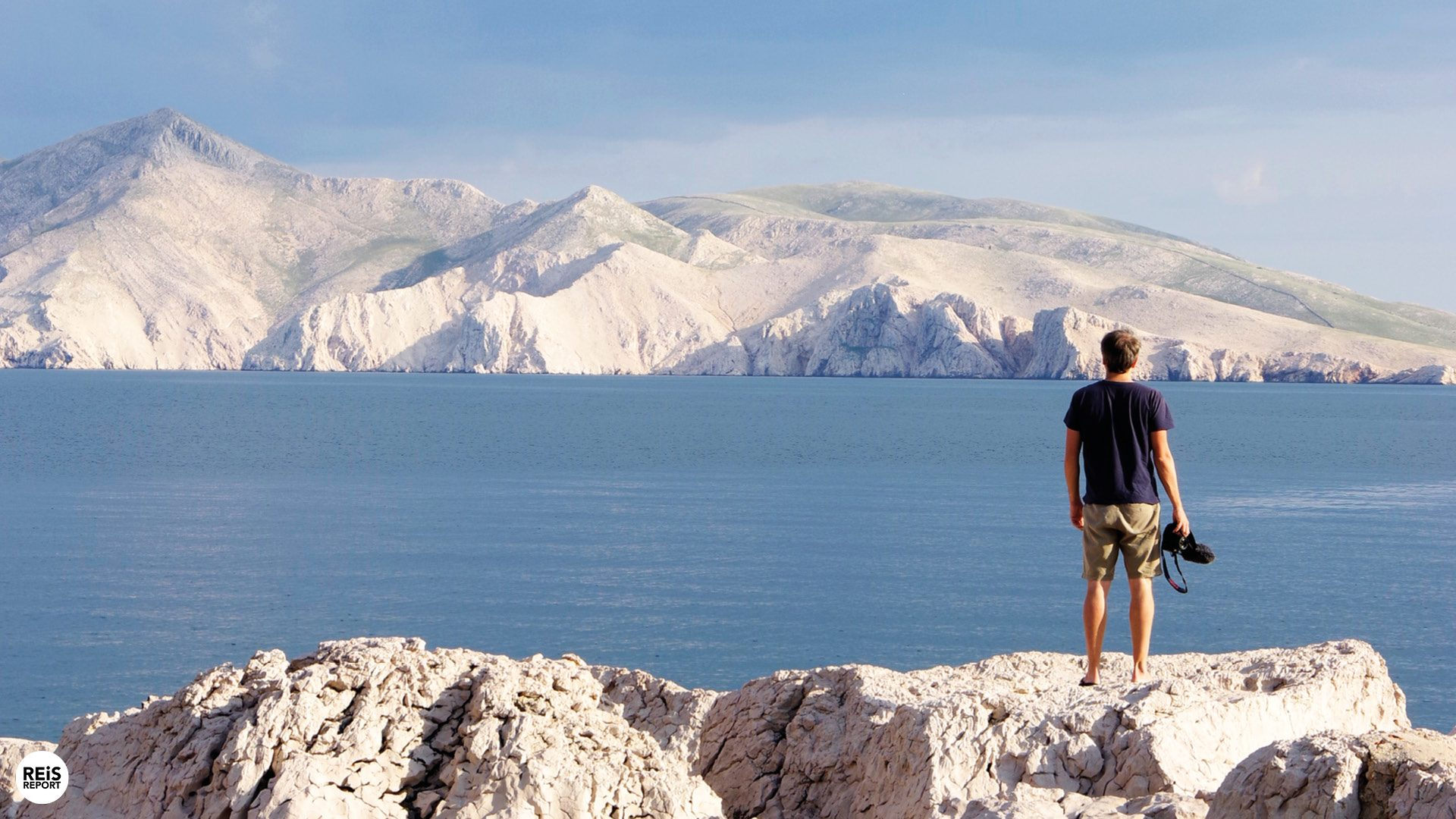 krk eiland kroatie