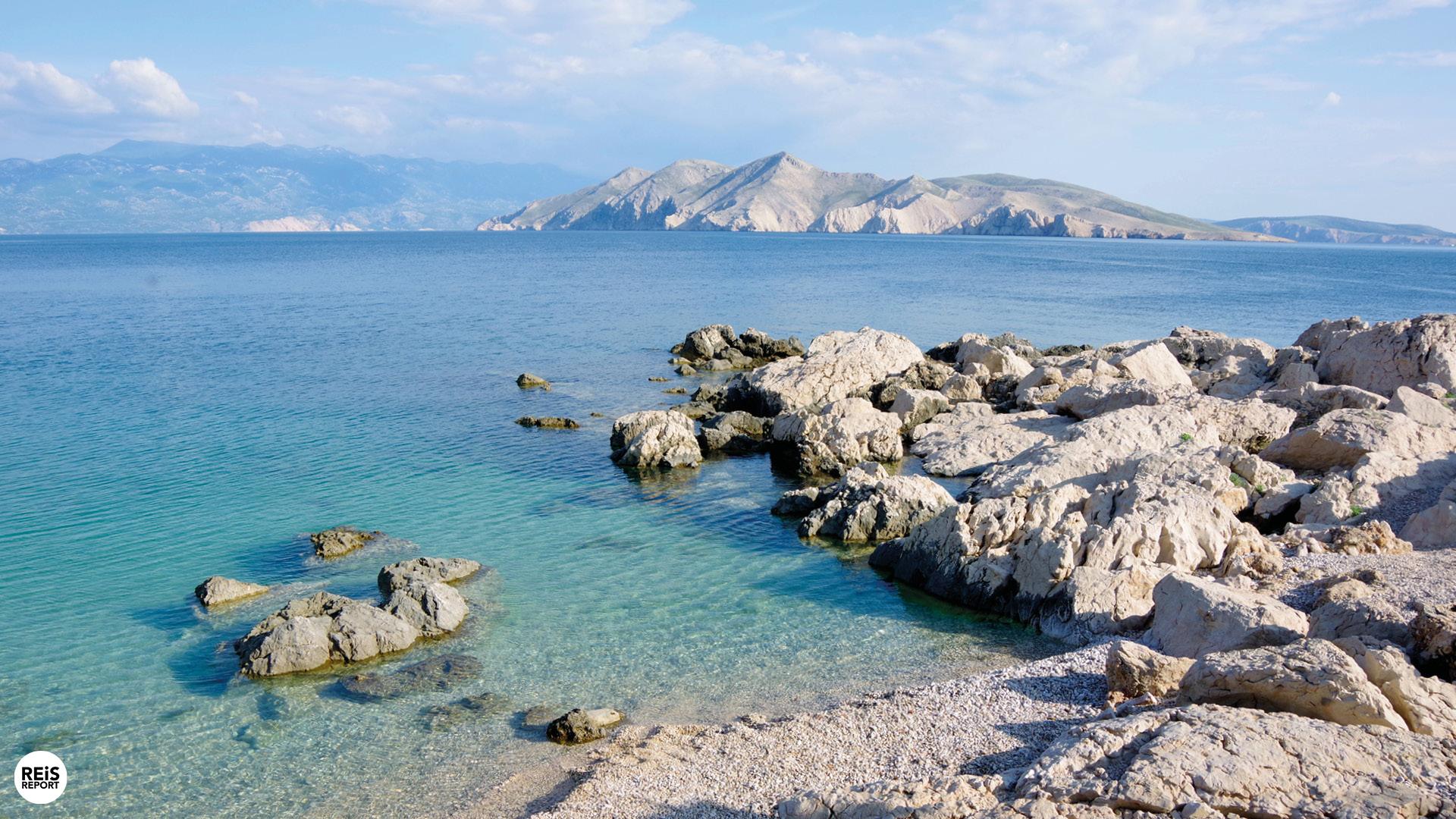 baska mooiste strand