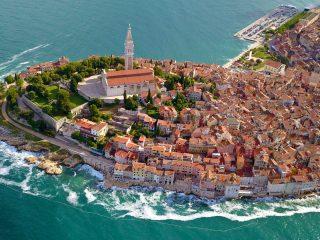 kroatië rondreis 2 weken