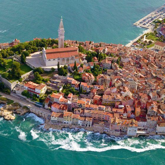 Kroatië reiswinkel