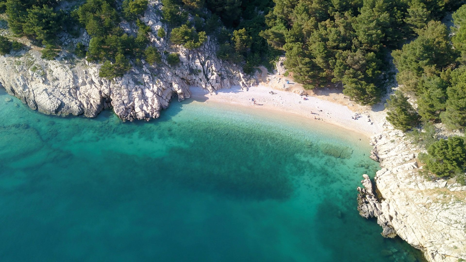 kroatie hoogtepunten