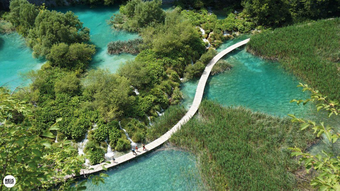 kroatie hoogtepunten top 10