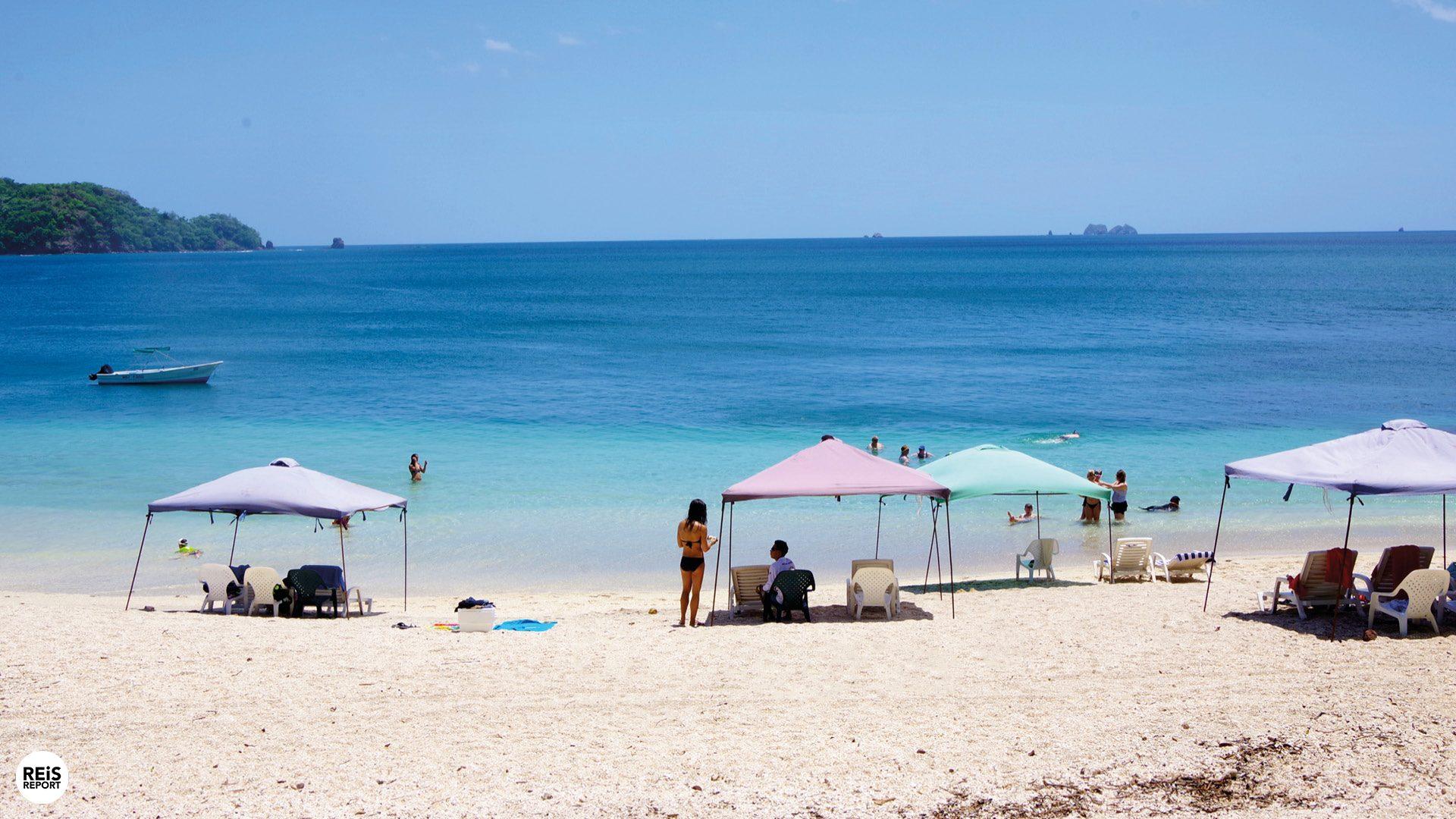 playa conchal costa rica