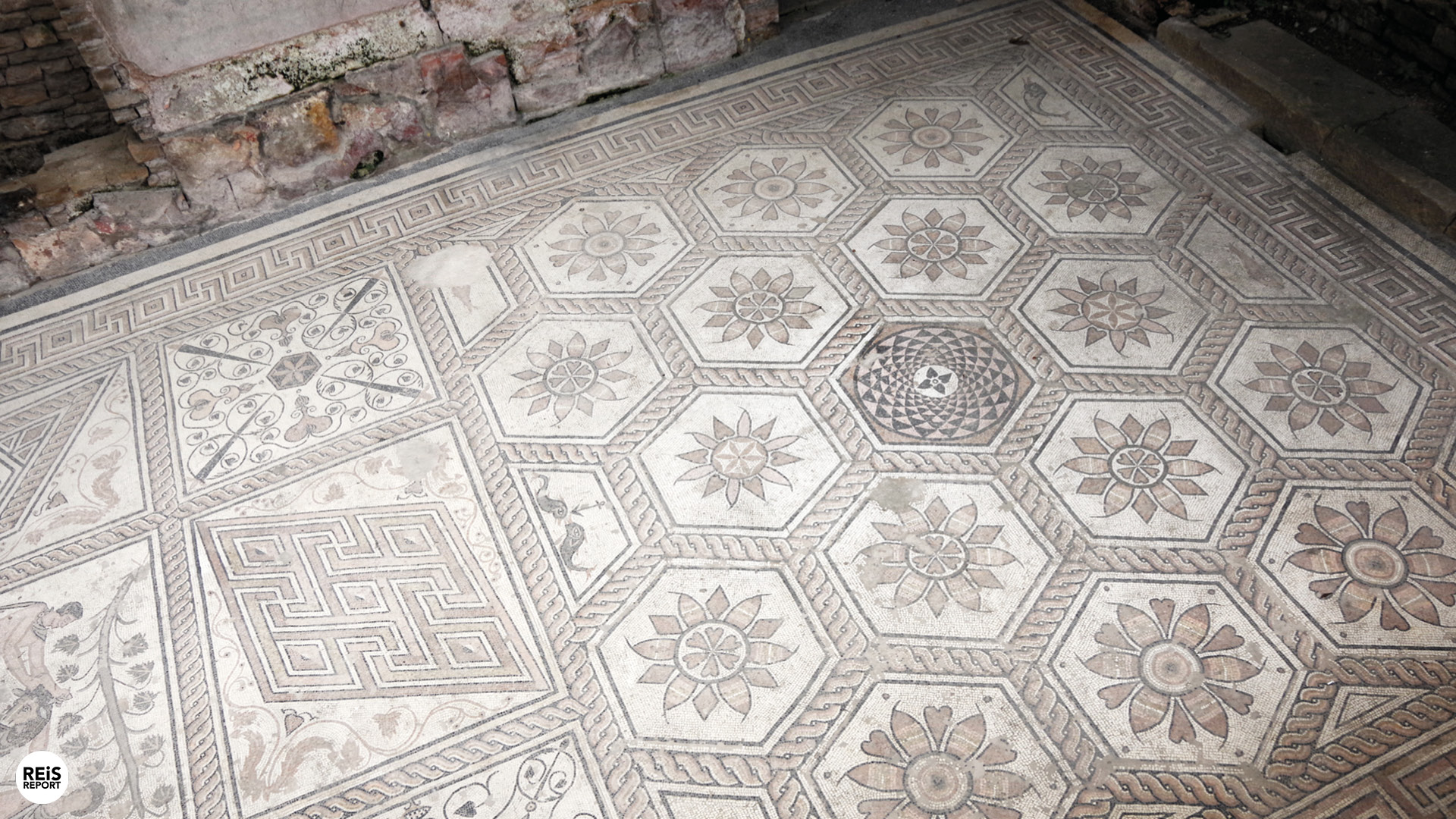 pula mozaiek