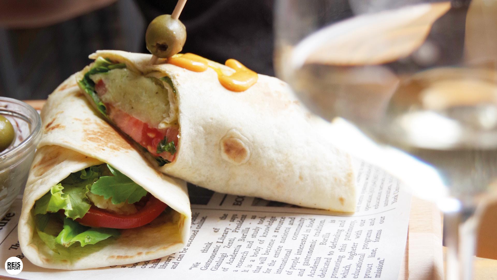 pula restaurants eten en drinken
