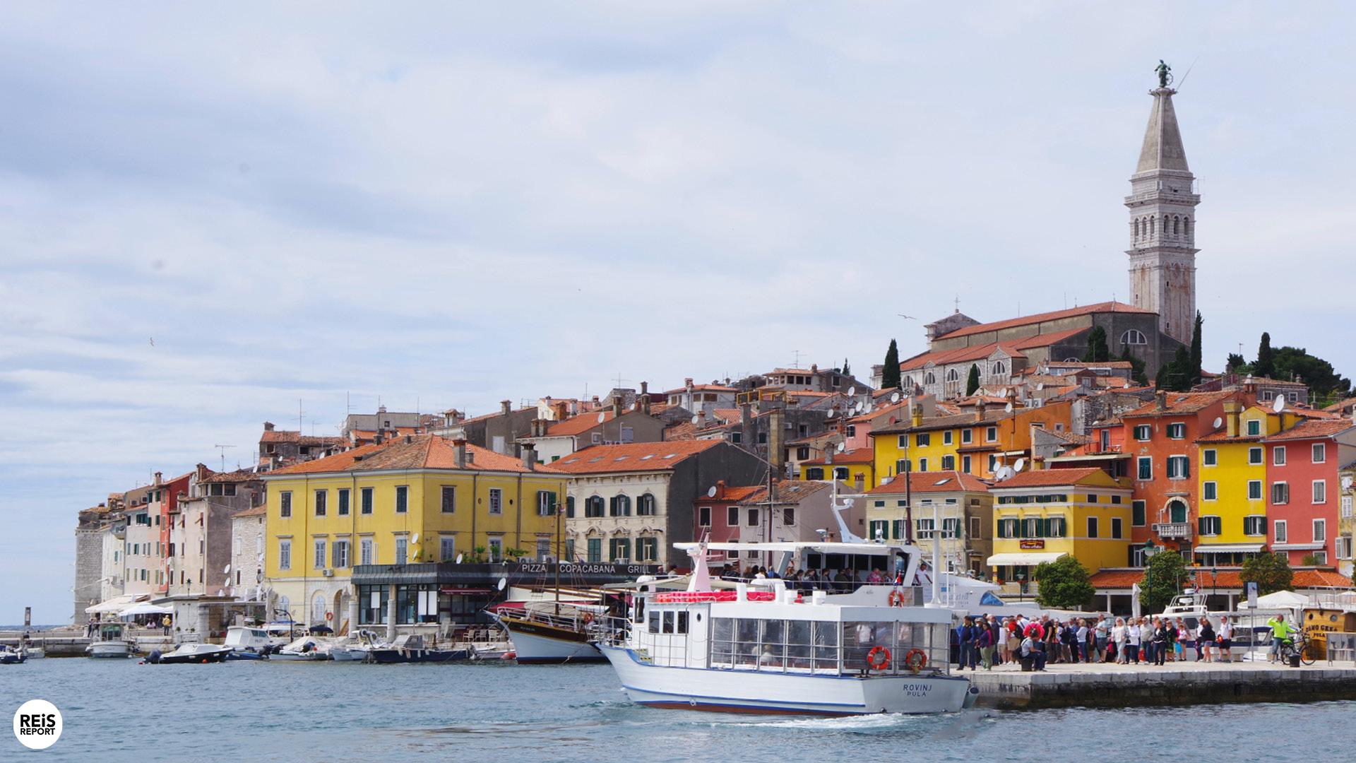 rovinj mooiste stad kroatie