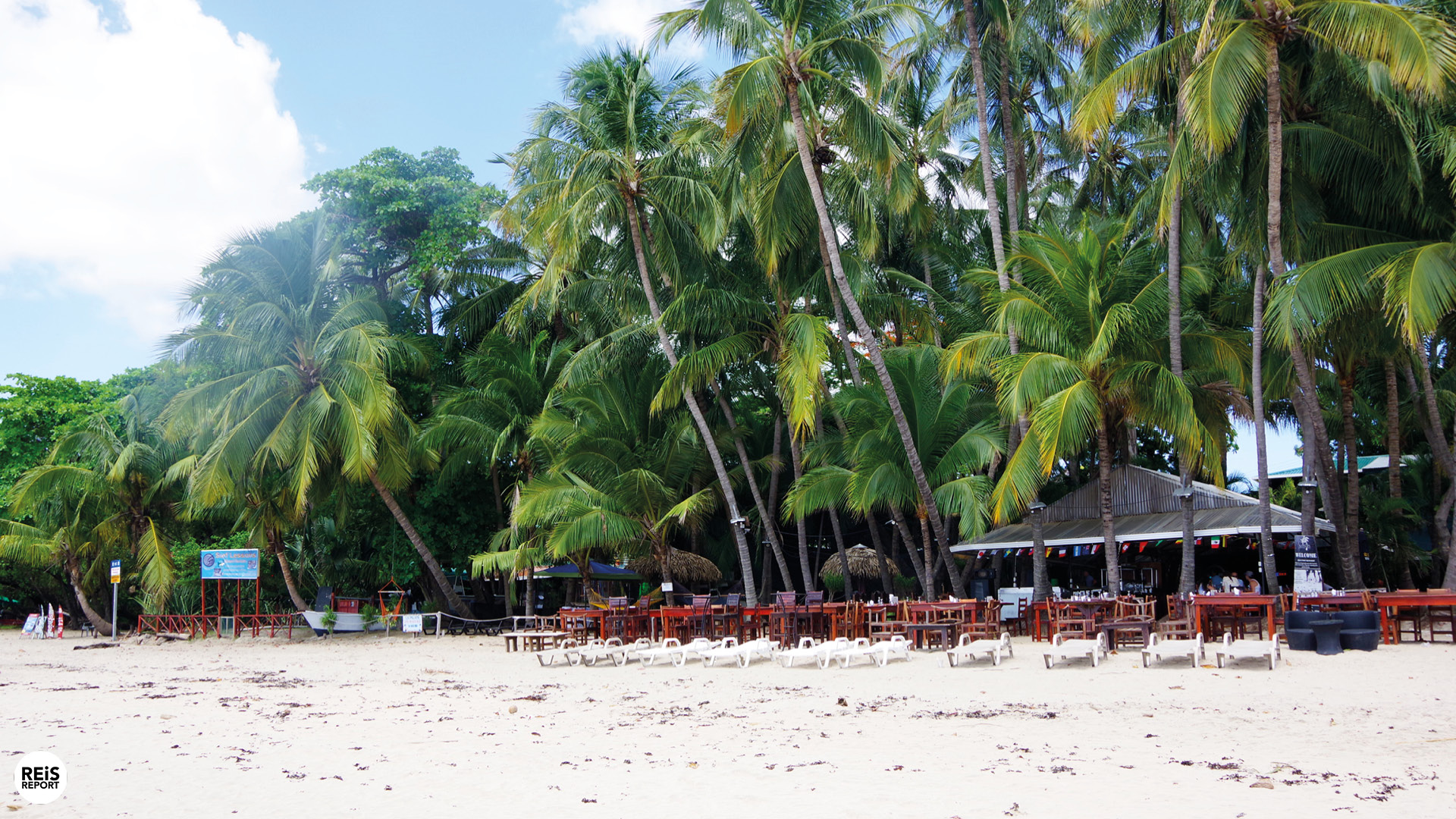 tamarindo costa rica strand