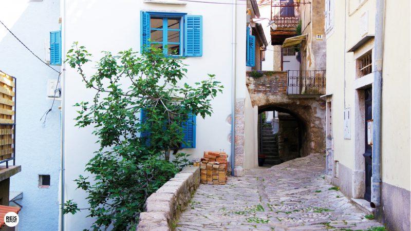 vrbnik kroatie wijn