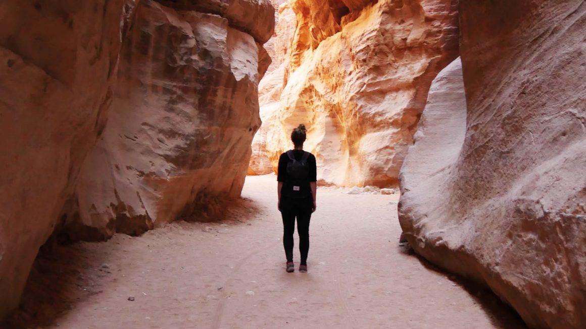 excursies jordanie