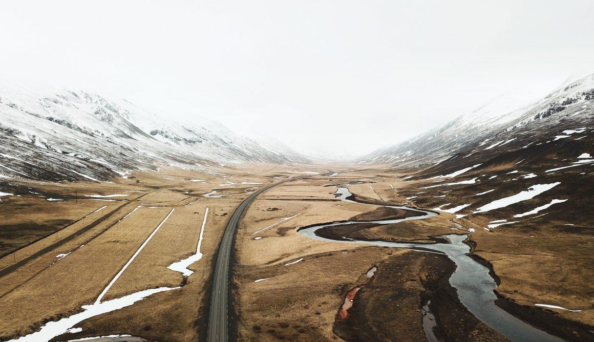 Akureyri IJsland