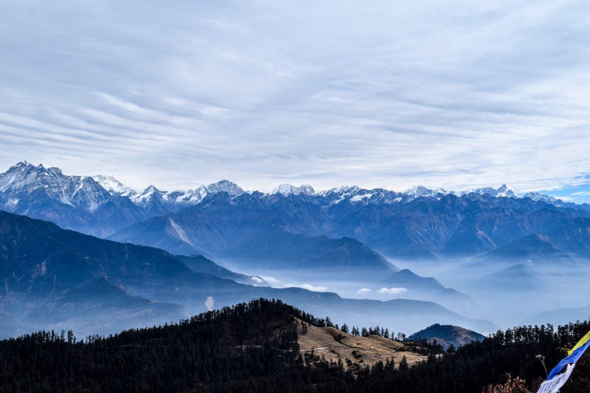 Bandipur Nepal
