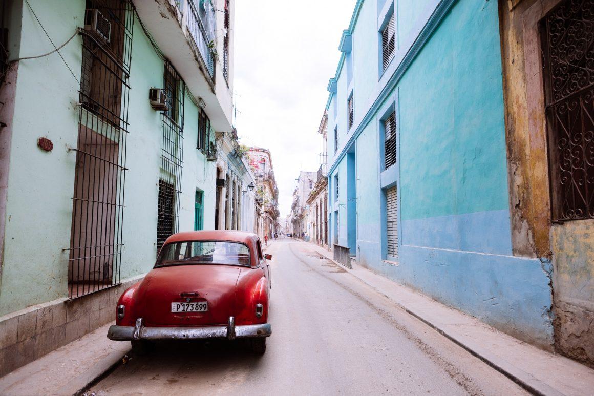 Camagüey Cuba