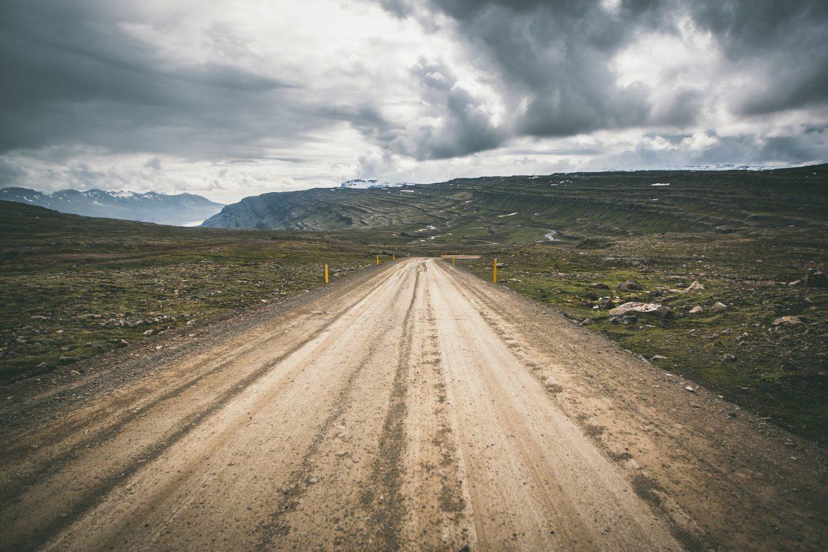 Egilsstadir IJsland