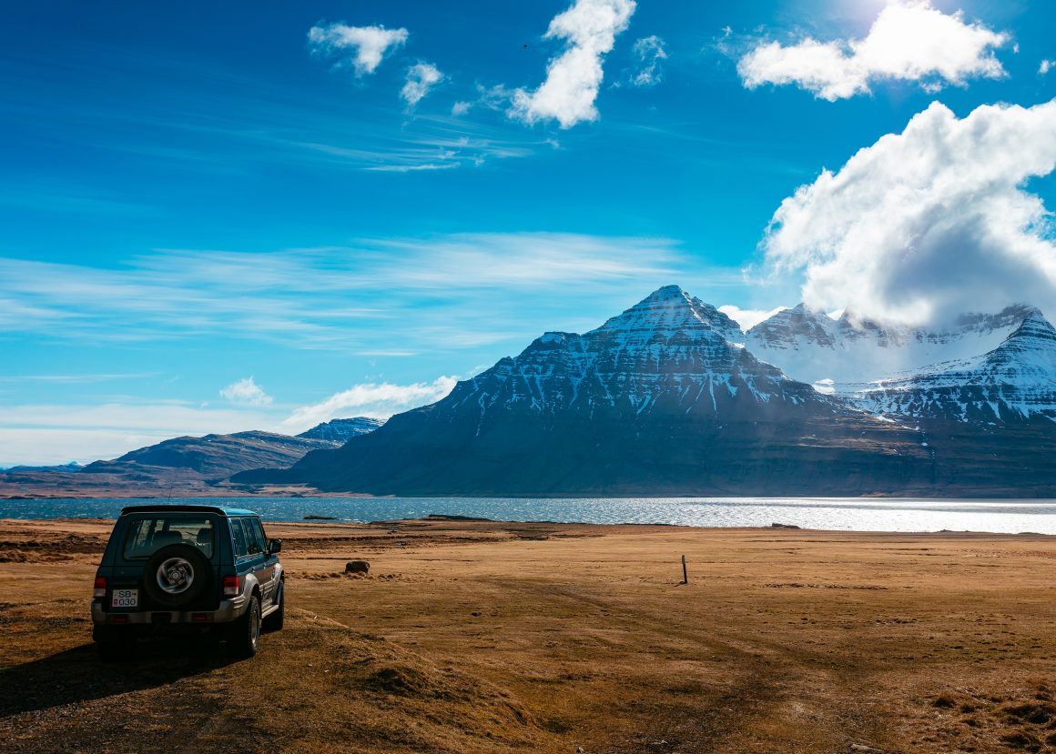 Ísafjörður IJsland