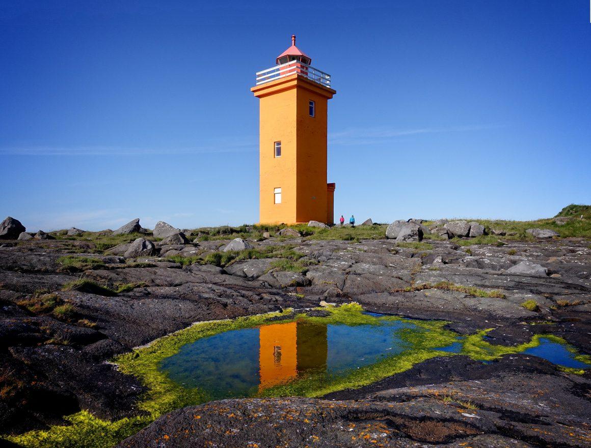 Keflavík IJsland