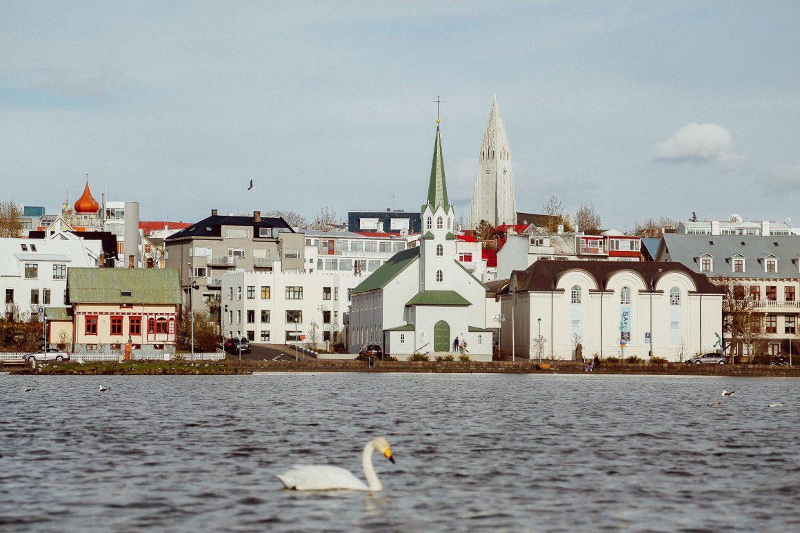 Reykjavík IJsland