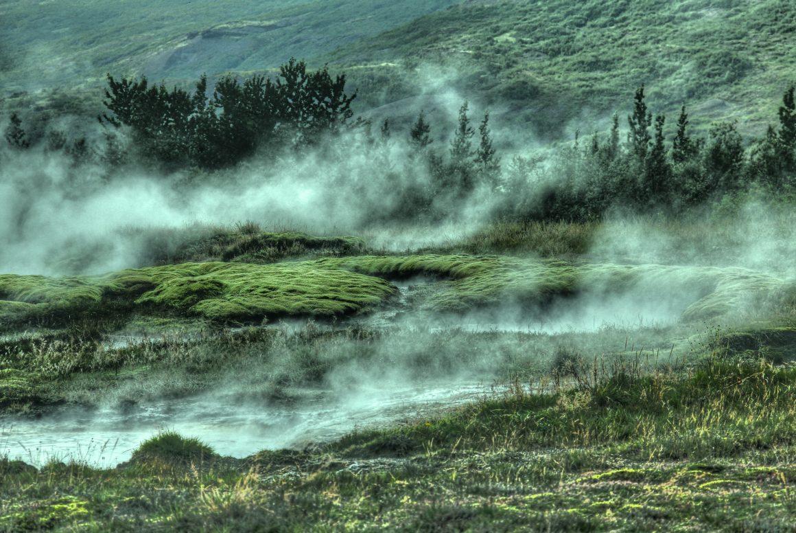 Selfoss IJsland