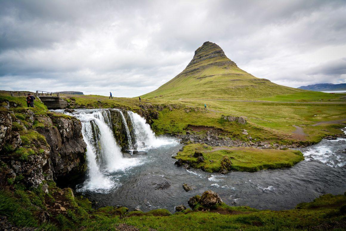 Vestfirðir (Westfjorden) IJsland