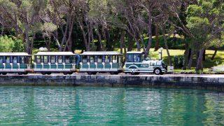 kroatie excursies