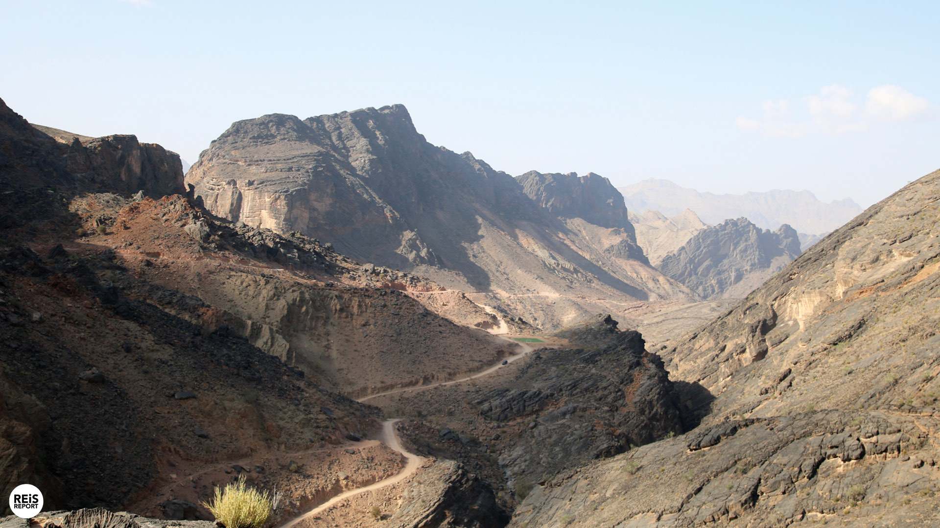 off road oman
