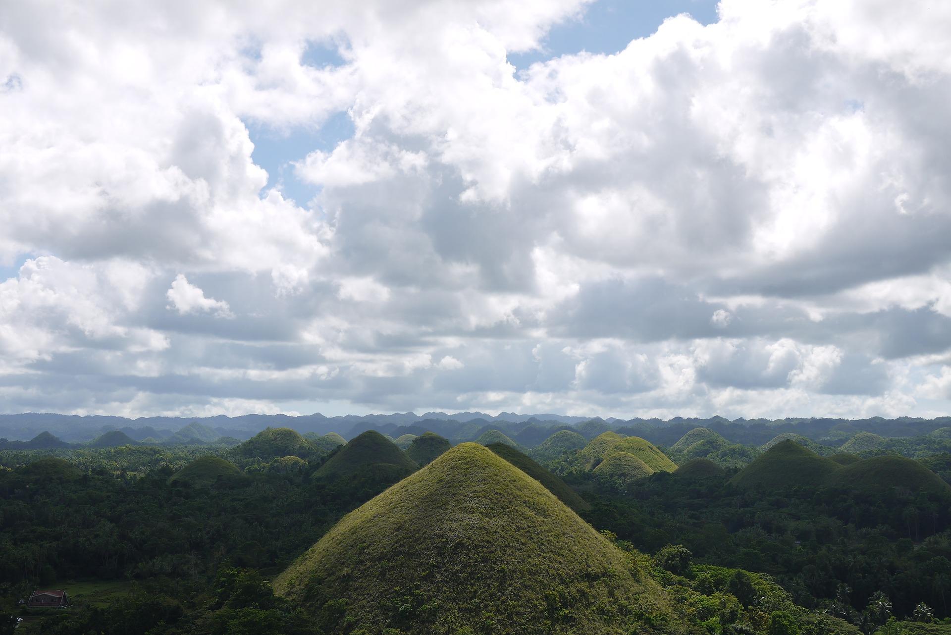 Bohol Filippijnen